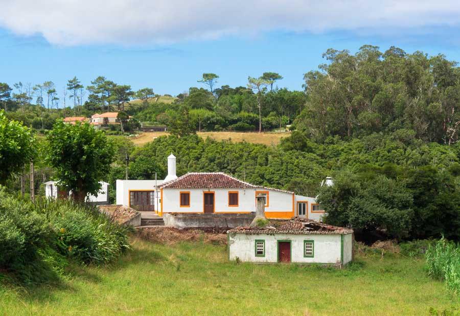 Azoren-Wahoo-Diving-Ferienhaus